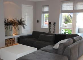 Best Interieur Woonkamer Voorbeelden Pictures - House Design Ideas ...